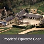 Propriété équestre Caen