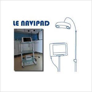 Le système NaviPad