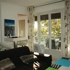 Studio cabine Cannes 265 000 €