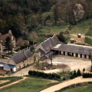 Propriété équestre Normandie 1 250 000 €