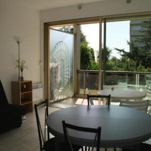Studio Cannes 168 000 €