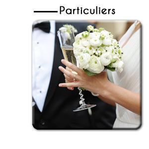 Champagne Personnalisé pour particuliers