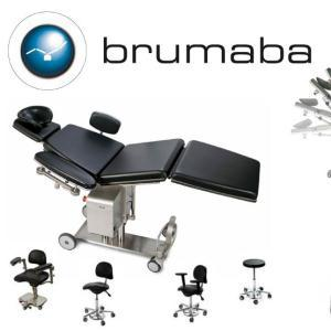 BRUMABA  Tables de Chirurgie par Excellence