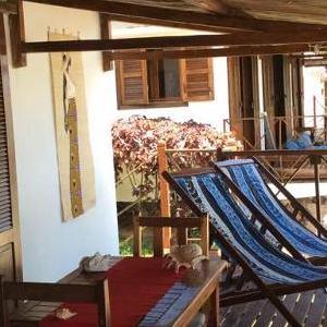 Villa PALMIER - 50 m2 - 2 Personnes
