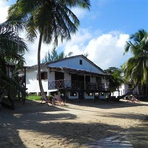Villa TONGASOA - 150 m2 - 8 personnes